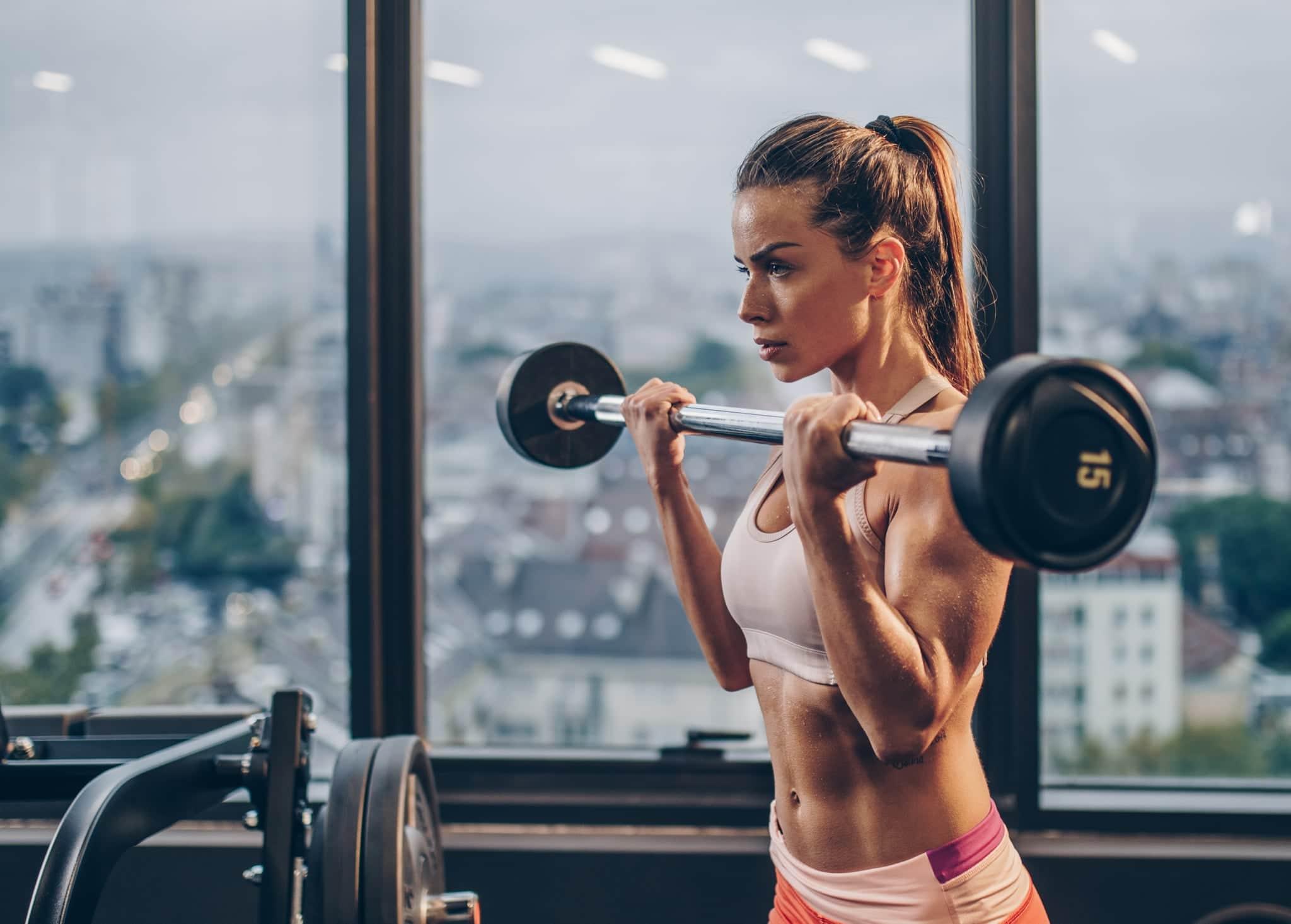fitness basics-healthnet1